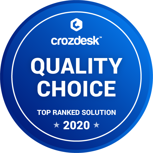 Crozdesk Quality Choice