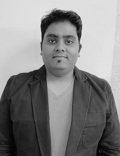 Arjun Jain