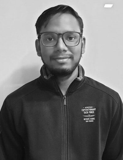 Sanjeev Halder