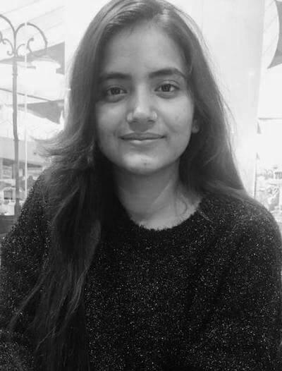 Shivani Singh